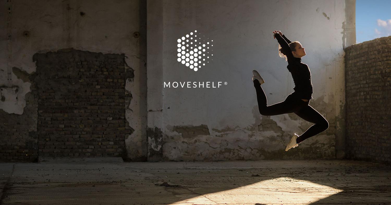 Moveshelf
