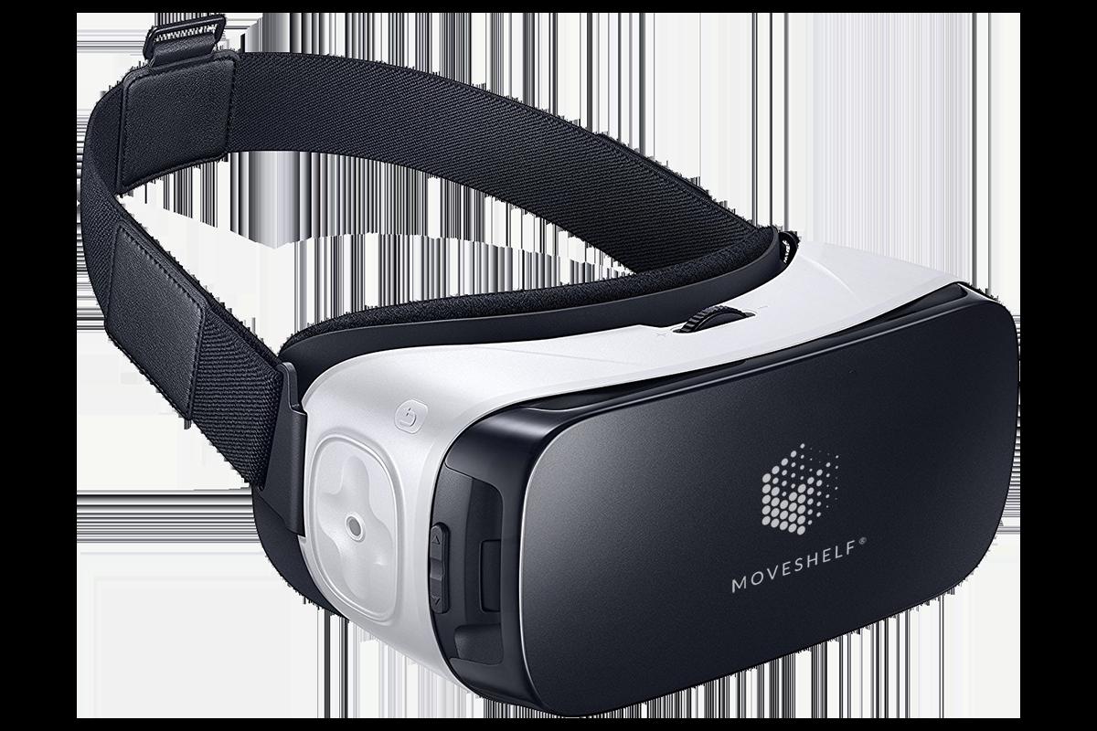 Moveshelf Ngrane Goggles